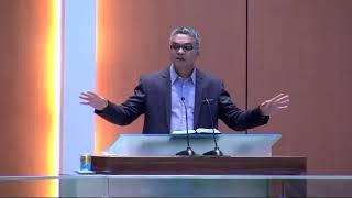 Isaías 55 - Rev. Luciano Nascimento