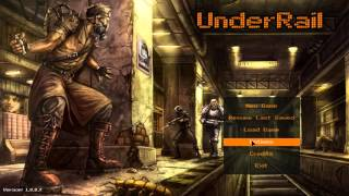 Underrail Character Building Tips (for Beginners)