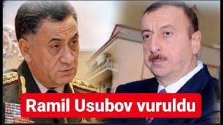 """""""G.tün çatırsa, məni işdən çıxart"""" - Usubovun qudasından Baş prokurora"""