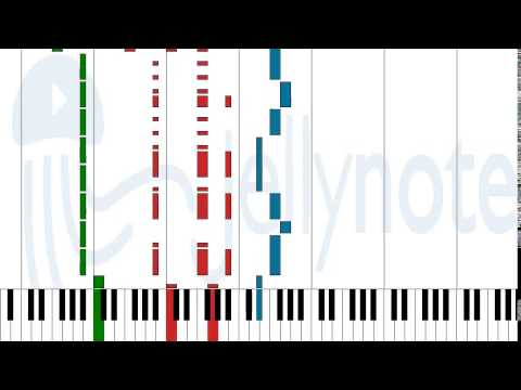 Shallow Seasons - Paradise Lost [Sheet Music]
