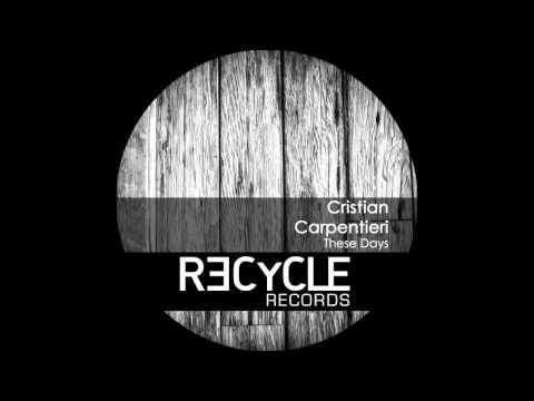 Cristian Carpentieri  - Excuse Me Mr. DJ (Recycle Records)