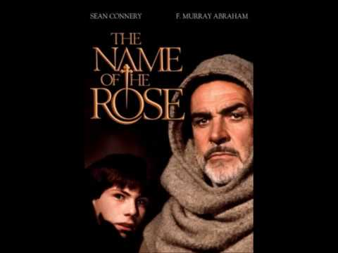 an analysis of the name of the rose Ordinarily, the murder mystery, like the western and (until recently) science fiction, has been relegated to a literary ghetto and considered unworthy of serious critical attention except by students of popular culture, even though all of these genres may have significant work to offer the name of the rose.