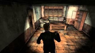 Silent Hill 2 HD 1080p gameplay PC part 2 español
