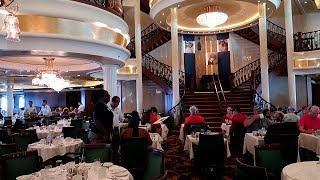 ロイヤルカリビアン・クルーズの旅2日目 海の上での一日 #171