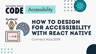 React Native Accessibility - Apurva Jain