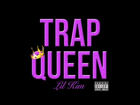 Lil' Kim - Trap Queen (DirtyRichx Extended Mix)