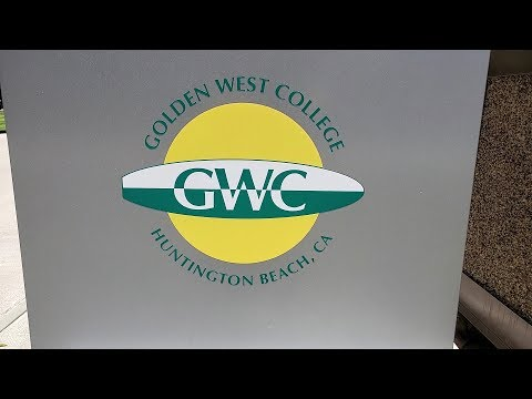 My Childhood Pt.  4 Golden West College - Escaping The Mouse - ETM-01Z