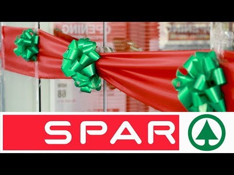 SPAR Sri Lanka - GRAND OPENING