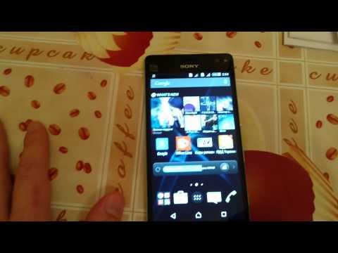 Sony Xperia C4 Dual обзор пользователя