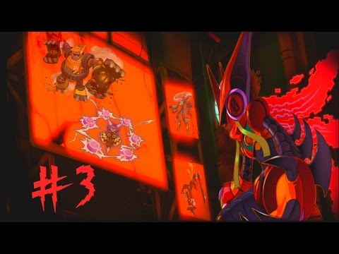 Last 4 Mighty Numbers are down! - MN9 Ray part 3