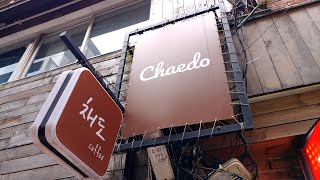 548.채도 COFFEE(CHAEDO COFFEE) -…