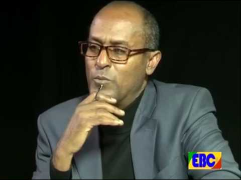 Ethiopia:  Meet Ebc interview with Tewodros Dawit (CEO, Ethiopian Airports