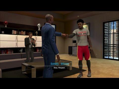 NBA 2K15 MyCareer - NIKE Shoe Deal Argreement Finalized! - Part 2 of 2 -  YouTube