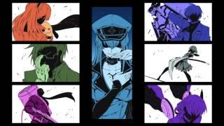 Akame ga Kill Opening [Screensaver Anime]