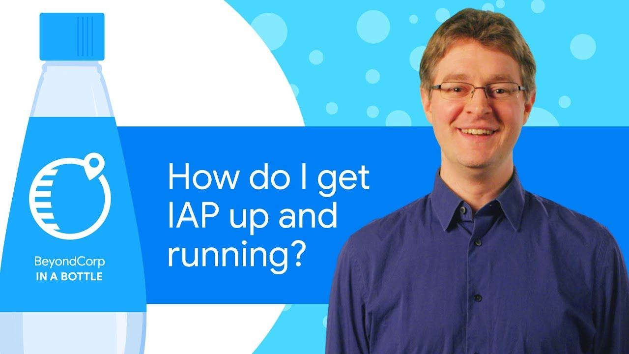 Download How to get IAP Up and Running