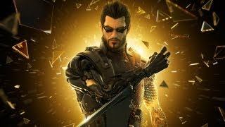 CGRundertow DEUS EX: HUMAN REVOLUTION for PlayStation 3 Video Game Review