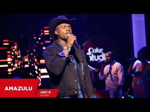 Joey B, Amazulu (Cover) - Coke Studio Africa