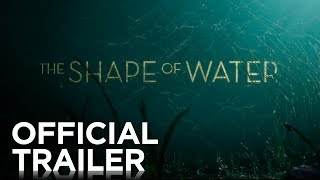 The Shape of Water   Official Trailer   FOX Searchlight by : FoxSearchlight