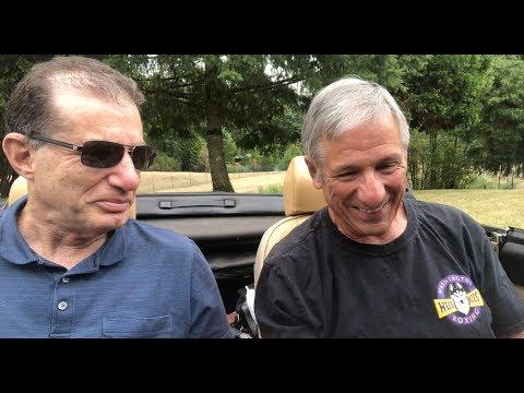 Talkin' With Tony in the Alfa | Larry Stone
