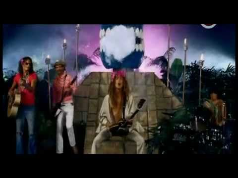 The Darkness - Friday Night (Unreleased Vid)