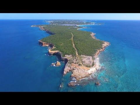 Antigua & Anguilla 2016