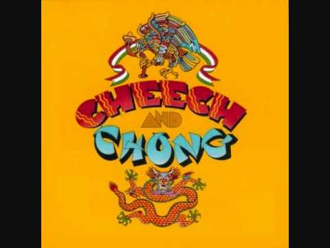 Cheech And Chong- Dave