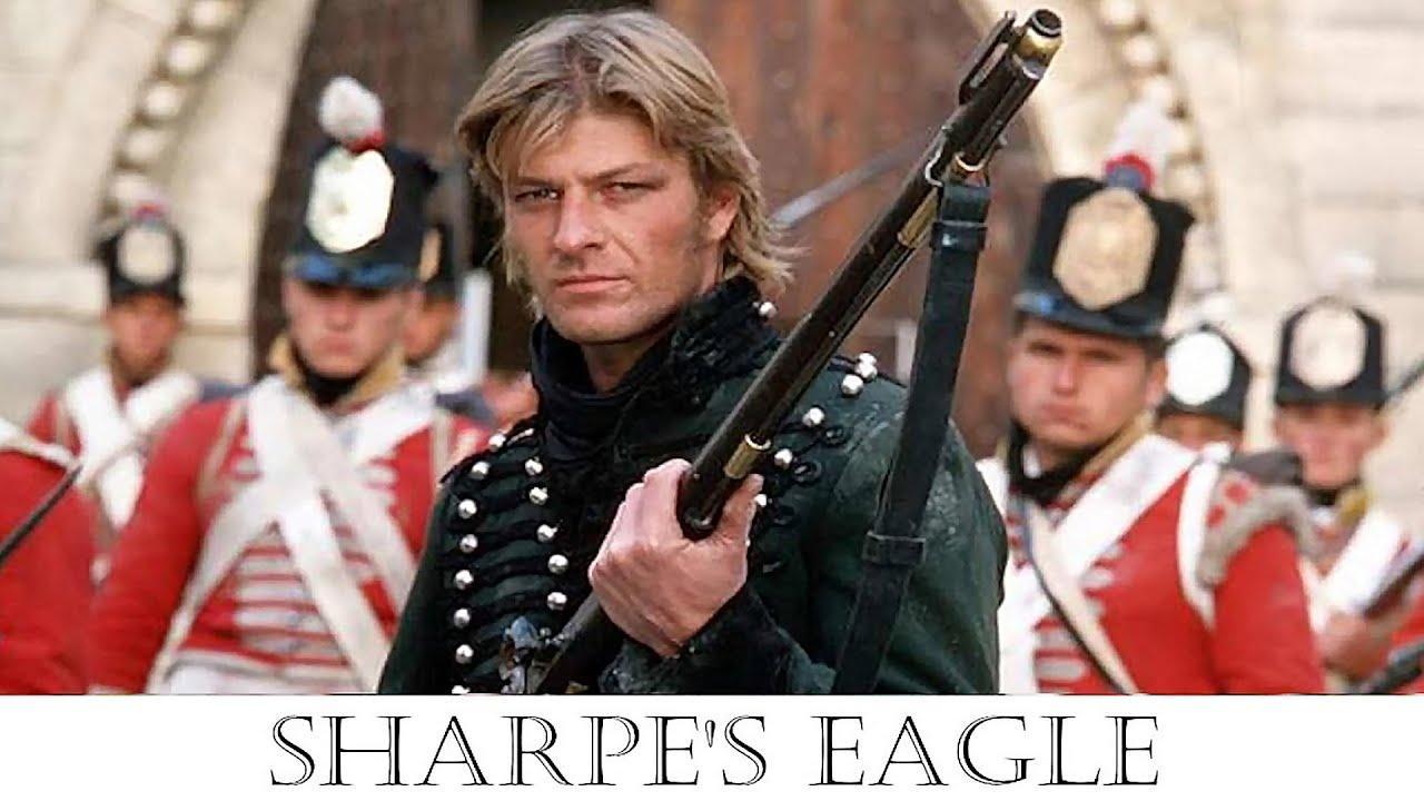 Download Sharpe - 02 - Sharpe's Eagle [1993 - TV Serie]