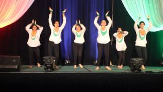 Suno gor se Dunyia Walo-By spirit of india dance group