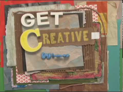 Get Creative: Work, Crafts, and Travel (1 of 7)