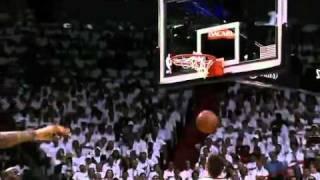 Sport Science: Dirk Nowitzki's Fadeaway (ESPN)