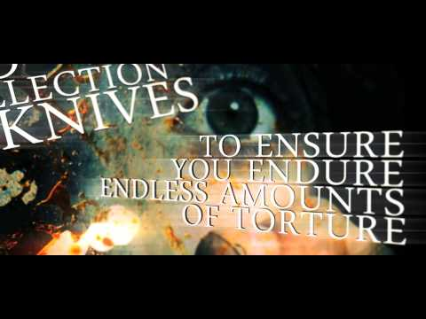 Oceano - Slow Murder [Lyric Video]
