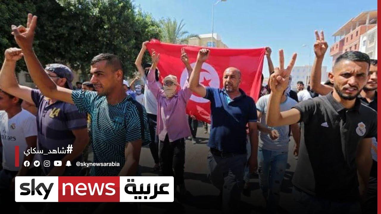 للتنديد بالإرهاب ووقف العنف.. وقفة احتجاجية مرتقبة أمام البرلمان التونسي