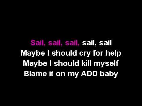 AWOLNATION   Sail