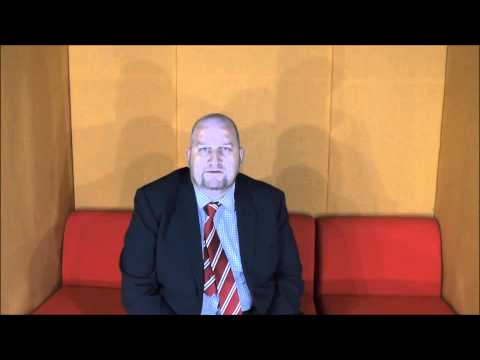 Carl Sargeant AM supports the Lights! Camera! ACTION! campaign