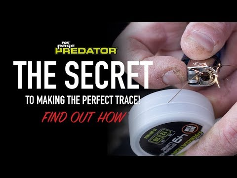 *** FOX RAGE TV *** CREATE YOUR OWN WIRE TRACES