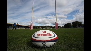 LIVE | Gloucester-Hartpury Women's RFC v Saracens Women