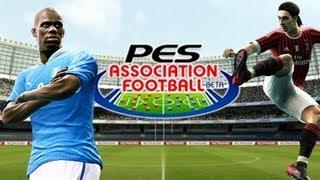 PES Association Football - Episode #2