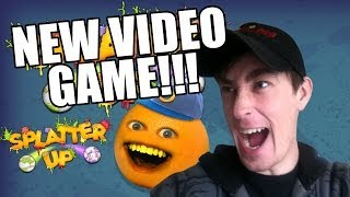 New Video Game! - DANEBOEVLOG
