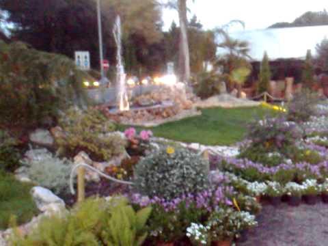 giardini rocciosi - YouTube