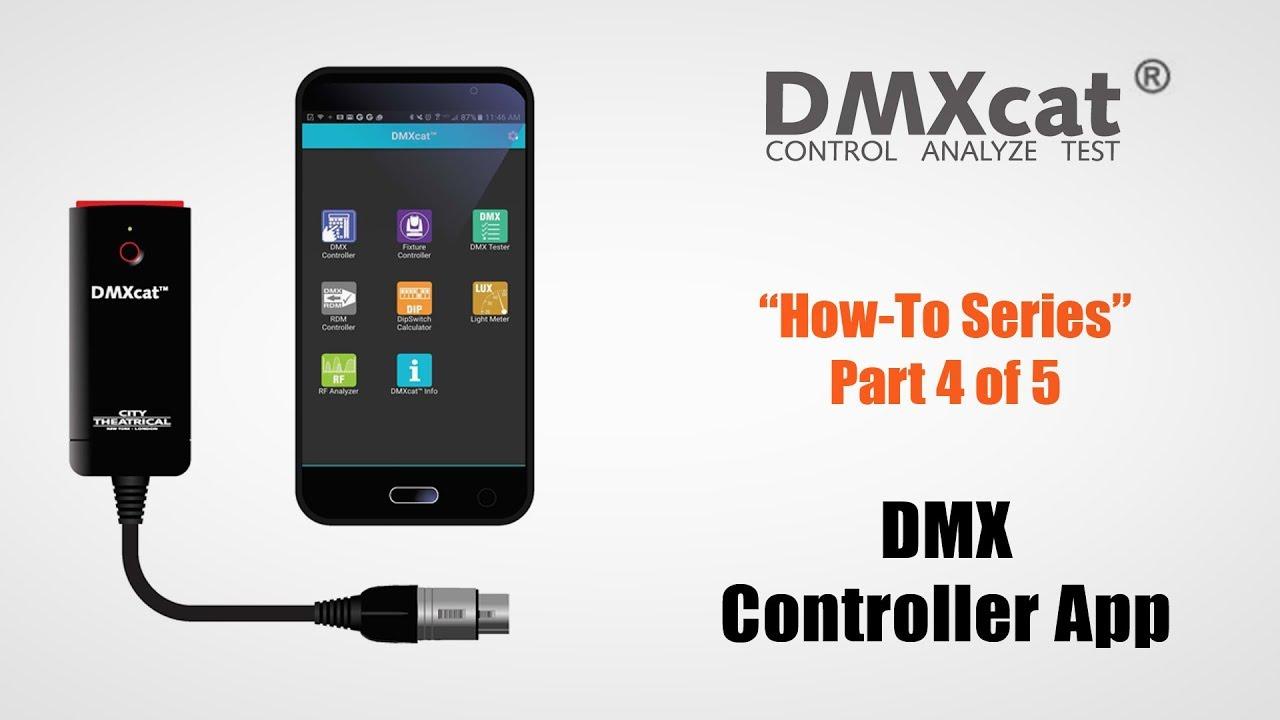 DMXcat®