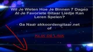 Akkoorden Gitaar Het Is Een Nacht Van Guus Meeuwis & Vagant.mp4