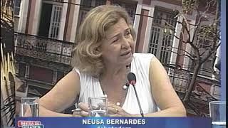 MESA DE DEBATES PROGRAMAÇÃO DE NATAL NA ARQUIDIOCESE DE JUIZ DE FORA E ÚLTIMA MISSA DO ANO DA COMUNI