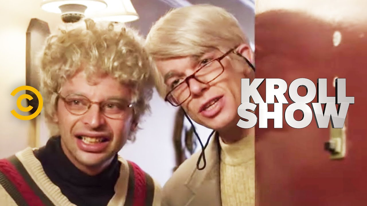 Download Kroll Show's Oh, Hello Sketches Volume 2 (ft. John Mulaney and Nick Kroll) – Kroll Show