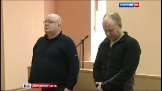 В Архангельске вынесен приговор энергетикам-взяточникам(Вынесен приговор бывшим сотрудникам архангельской компании