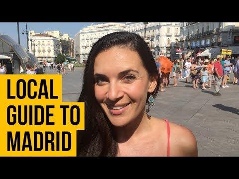 tips van local cepee uit de reisgids madrid