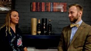 Дегустация экспериментальных сортов виски Glenfiddich 13.04 в виски-клубе Whisky Rooms