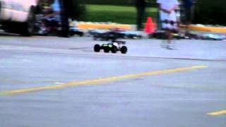 Up to No Good - (remote controlled cars)