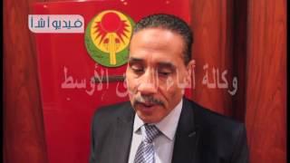 بالفيديو: مدير عام دار نون نبحث عن المقثفين الشباب في الأقاليم والمحافظات للمنافسات العالمية