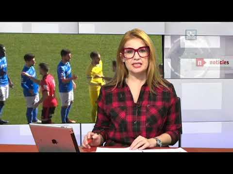 Lleida Esportiu 0-2 RCD Mallorca (Lleida Tv)