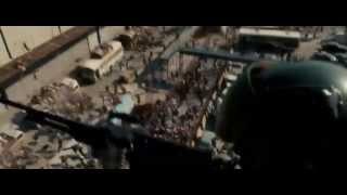 Война миров Z 2013) трейлер